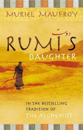 Rumi's Daughter cover