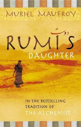 Rumi's Daughter cover