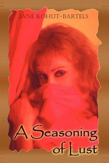 Seasoning of Lust cover
