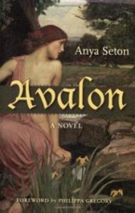 Avalon cover