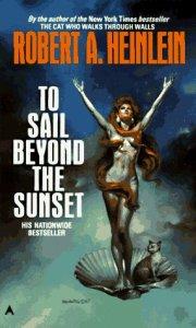 Heinlein Sail cover