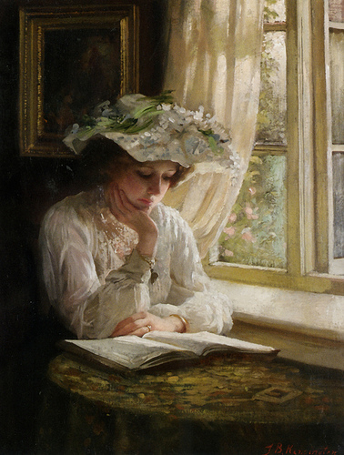 by Thomas Benjamin Kennington