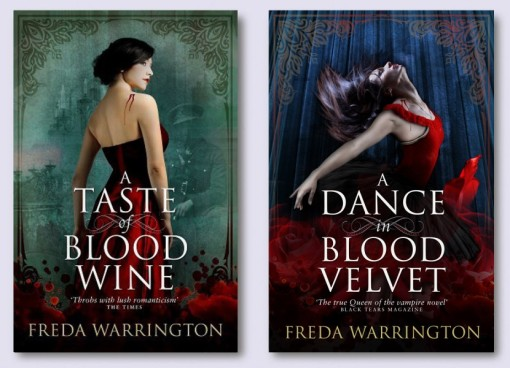 Blood Wine covers