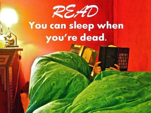 read-sleep