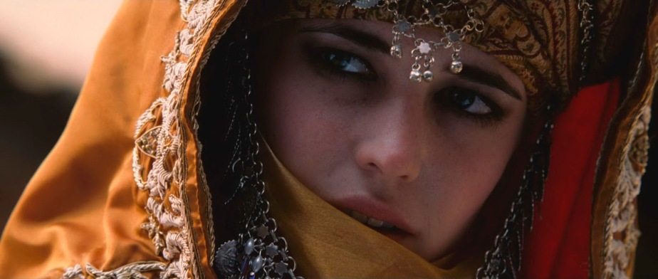 Eva Green in Kingdom of Heaven