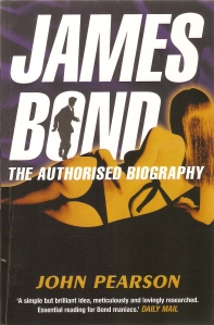 James Bond biography