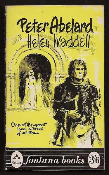 Peter Abelard cover