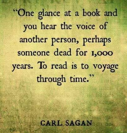 Sagan quote 2