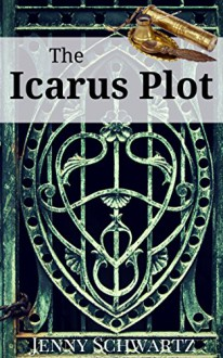 Icarus Plot cover