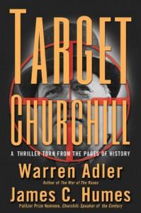 Target Churchill cover