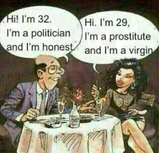 honest-politician