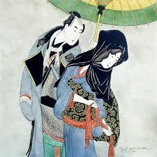 Japanese Lovers II